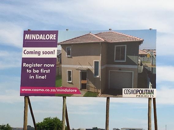 Mindalore Launch
